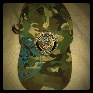 USA ARMY HAT Ball cap